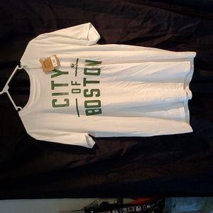 White City of Boston t shirt